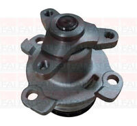 FAI Water Pump WP6490  - BRAND NEW - GENUINE - 5 YEAR WARRANTY