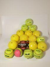 Rawlings Pitching Machine & Rawlings Girls' 11 in Recreational softballs