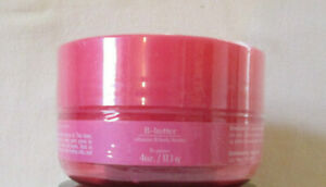 Serious Skincare VITAMIN B Butter Body Butter 4 oz Sealed