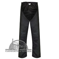 WAXED COTTON TREGGINGS NEW OLIVE S,M,L,XL,XXL HUNTING SHOOTING FISHING MAY SALE