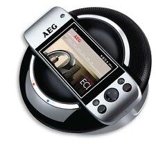 AEG Voxtel SMART 3 DECT-Telefon Festnetztelefon mit Androit (WLAN) 2 GB 910a