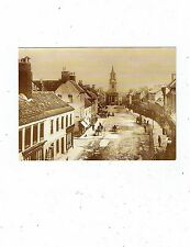 POST CARD A MODERN REPRO LATE NINETEENTH CENTURY, MARYGATE, BERICK-UPON-TWEED