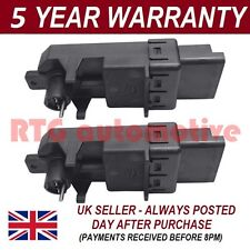 2X TEMIC FOR RENAULT MEGANE CLIO ESPACE SCENIC WINDOW REGULATOR MOTOR MODULE