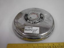 1937-1950's Packard dog dish hubcaps