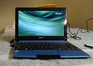Acer Aspire One D257-13608 10.1in. (160GB, 1.60GHz, 2GB) Notebook/Laptop -