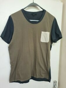 Burberry prorsum T Shirt Size Medium