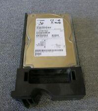 """Seagate ST39173LC Barracuda 9.1GB 10000RPM 3.5"""" 80-Pin Ultra SCSI Internal HDD"""