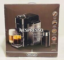 Nespresso Vertuo Coffee and Espresso Machine Bundle by De'Longhi with Aeroccino