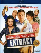 Extract [New Blu-ray] Ac-3/Dolby Digital, Dolby, Digital Theater System, Dubbe