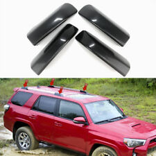 For Toyota 4Runner N280 2010-2018 Car Roof Rack Cover Rail End Shell Replacement