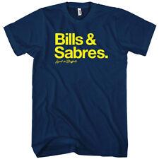 Loyal To Buffalo T-shirt - Men S-4X - Gift Football Hockey Sports Teams Fan NY
