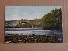 Postcard Otterspool Bridge Marple ,Local Stockport Publisher Unposted