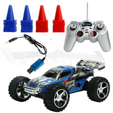 High Speed Off-Road Racing 1:32 Radio RTR RC Truck Car Buggy Toy Remote Control