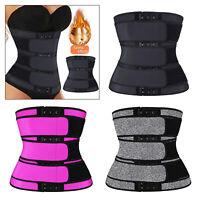 Cintura da donna Cintura Body Shaper Cincher Trainer Tummy Corset Belly Training