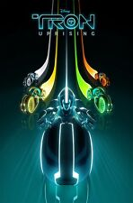 Tron Poster Length: 400 mm Height: 800 mm SKU: 12241