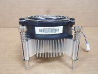 HP 8200 8300 z220 z210 Elite Desktop PC CPU fan Heatsink 625257-001