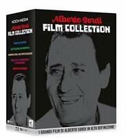 Alberto Sordi- Film Collection (Bd+4K) (Box Set) (10 Blu Ray) BLURAY DL003831