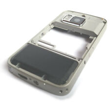 100% Genuine Nokia N96 rear/side chassis housing+camera glass+flash LED+speakers
