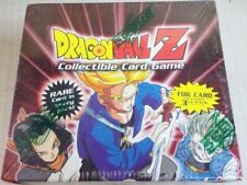 Dragon Ball Z CCG Complete your Unlimited Android Saga Set!!  Choose your cards!