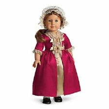 American Girl Felicity Gala Gown Outfit NEW!! Retired Colonial