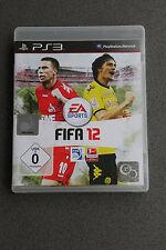 Fifa 12 (ps3, 2011)