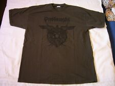 Onslaught – T-shirt!!! TRASH METAL