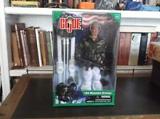G.I. Joe 10th Mountain Division Action Figure - Hasbro 2003 - New