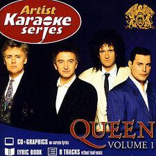 Artist Karaoke Series Artist Karoake Series Audio CD