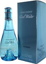 COOL WATER BY DAVIDOFF 3.4/3.3 OZ EDT SPRAY FOR WOMEN NIB