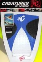 Taj Burrow Designed Creatures of Leisure Surfboard Traction Pad Deck Grip