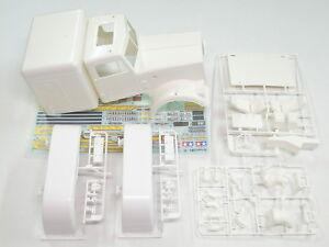 *NEW TAMIYA GRAND HAULER 1/14  Body Plastics Kit White TRW
