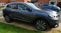 2018 Renault KADJAR Signature TCE 1.2 Petrol