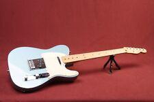 2004 Fender FSR Telecaster - MiM - ice blue - Gigbag - ultratop Zustand