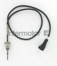 Exhaust Temperature Sensor fits FORD TRANSIT 2.2D 2012 on Intermotor 1792122 New