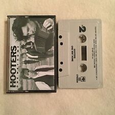 Hooters - One Way Home - Cassette Tape