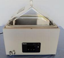 Grant Scientific Instruments / VWR JBN12 US Water Bath, Temp to 95C, #39432