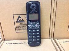 MOTOROLA L601M 6.0 With battery Cordless Phone