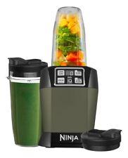 Nutri Ninja 1000W Blender with Auto-iQ - BL480UKSA - Sage