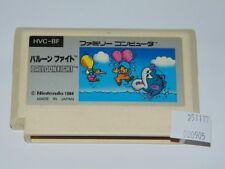 Famicom: Balloon Fight HVC-BF (cartucho/cartridge)
