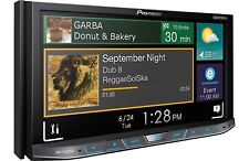 "Pioneer AVH-4200NEX Multimedia DVD Receiver 2-DIN with 7"" WVGA Touchscreen <>."