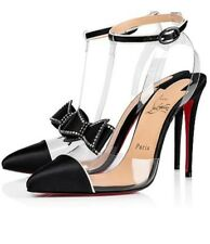 b4423065c Christian Louboutin Black Heels for Women with Spikes for sale