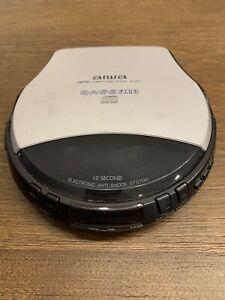 Aiwa Portable Cd Player