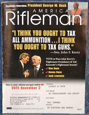 "Magazine American Rifleman, NOVEMBER 2004 ""SAVAGE Model 12 VARMINTER RIFLE"""