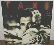 BRYAN FERRY TAXI ROXY MUSIC ROBIN TROWER VERY RARE UK 1st PRESS NM LP