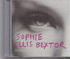 Sophie Ellis Bextor-Get Over You cd maxi single