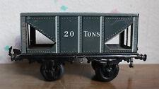 Bing Spur 1 Selbstentladewagen Güterwagen Güterwaggon Wagen Waggon
