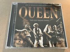 THE LOST TAPES (2CD)  by QUEEN  Compact Disc Double  1148342 rare tracks