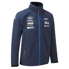 Sale! Ford Motorsport Mens Lightweight Jacket Coat WEC Ford GT Ganassi Race Team