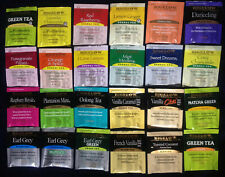 """ BIGELOW"" Selection Pack 24 Different  Enveloped Tea Bags"