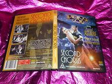 SECOND CHORUS : (DVD, G)